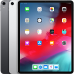 Apple iPad Pro 12 9-inch (2018)