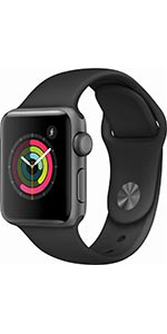 Apple Watch (1st Generation) Sport