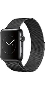Apple Watch Series 2 Stainless Steel