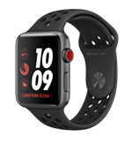 Apple Watch S3 38mm Nike