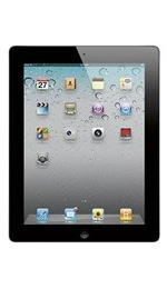 Apple iPad 3 with Wi-Fi 16GB Black