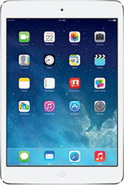 Apple iPad Mini Retina Display 64GB 4G Silver