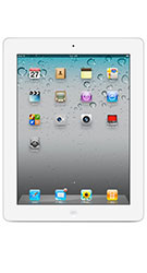 Apple iPad 2 with Wi-Fi + Cellular 64GB White